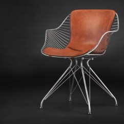 Chair Design Sketchup And A Half Rocker Wire Dining 3d Model | Overgaard&dyrman