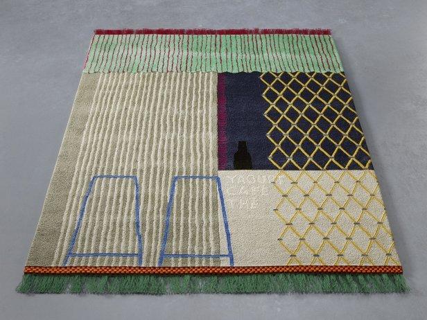 maquis rug