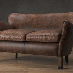 Professor Chair Restoration Hardware Adams Adirondack Chairs Plastic 39s Leather Double 3d Modell