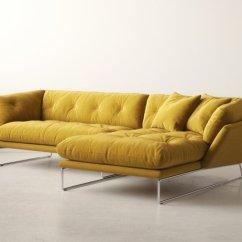 Buy Sofa Bed New York Nolan Reclining Reviews Corner 3d Model Saba Italia 1