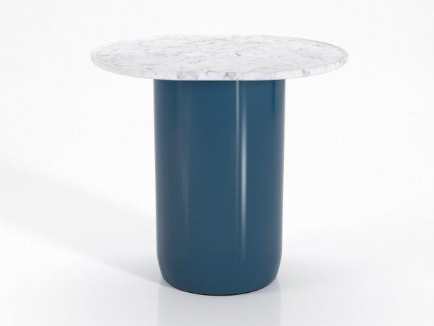 Button Tables 3d model  BB Italia Italy