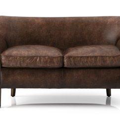 Professor Chair Restoration Hardware Massage Review 39s Leather Double 3d Model