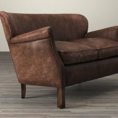 Professor Chair Restoration Hardware Covers For Sale Nz 39s Leather Double 3d Modell