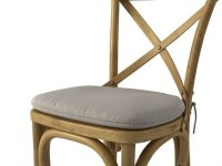 Madeleine chair 3d model | Restoration Hardware