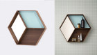 WALL WONDER MIRROR - Ferm living