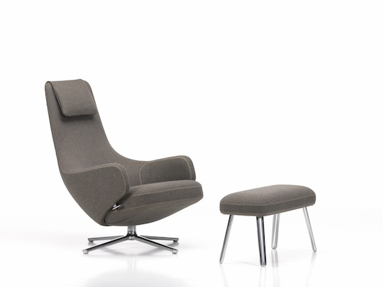 office chair headrest attachment cover and sash hire southampton 3rings | grand repos by antonio citterio for vitra —