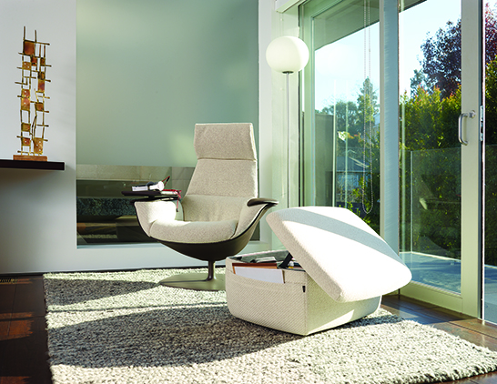 swivel chair inventor velvet accent chairs 3rings   neocon 2013: the massaud and lagunitas collections by coalesse —