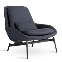 3rings | Blu Dot Is Spot On With Field Lounge Chair  3rings