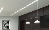 3rings | Merge LED Systems from Tech Lighting