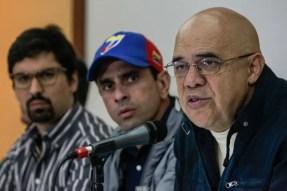 Resultado de imagen para venezuela dirigents oposicion