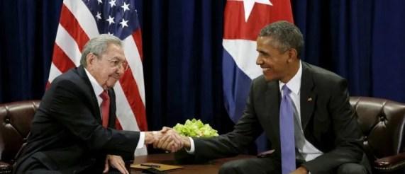 Luego de la visita de Obama a Cuba, EEUU ha dado más pasos en la normalización de relaciones con Cuba.