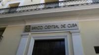 El Banco Central de Cuba fue creado en 1997 como autoridad rectora, reguladora y supervisora del sistema financiero en la isla.