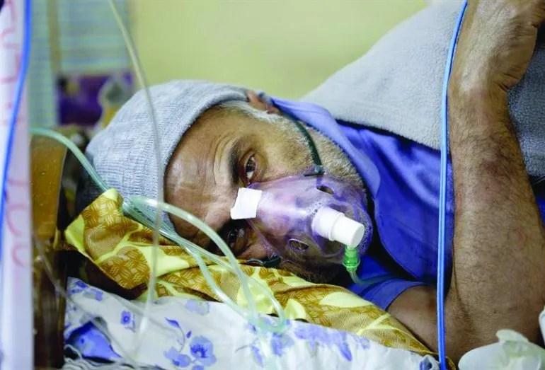 Enfermedades asociadas a los niveles de pobreza no solo han reaparecido sino que se han transformado en epidemias.