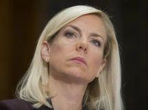 Senado de EEUU confirma a Kirstjen Nielsen como secretaria ...