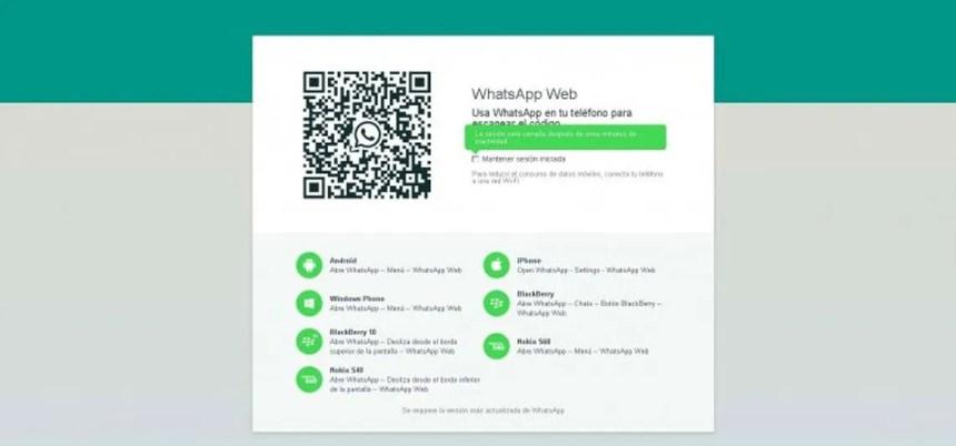 WhatsApp Web se actualiza: las nuevas herramientas que suma