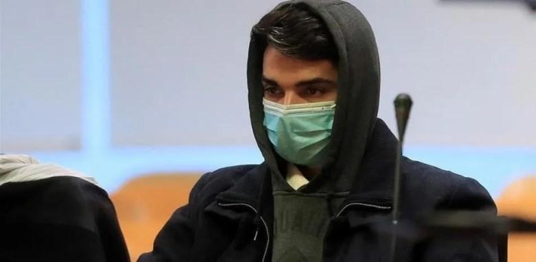España: joven mató a su madre.