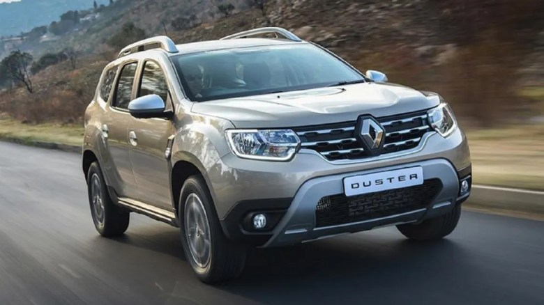 Renault: la medida la tomó una jueza de La Plata.
