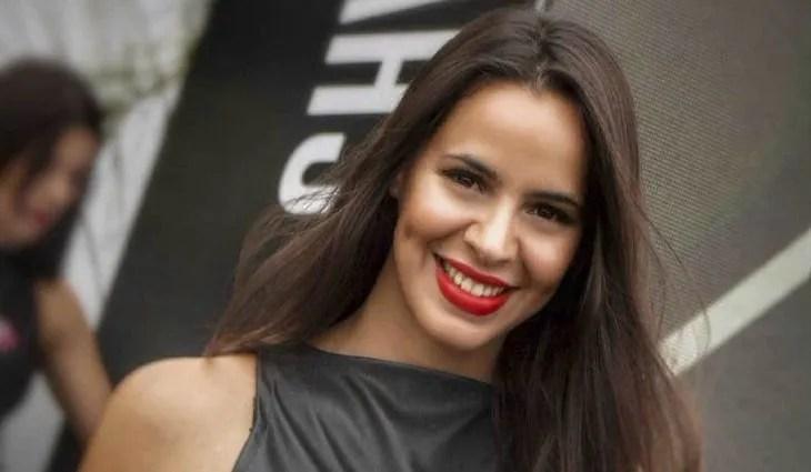 Córdoba: modelo fallecida en extrañas circunstancias.