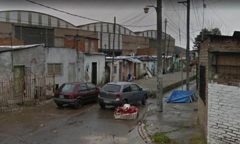 Juan Jesús Silva quedó detenido por el doble femicidio de Villa Pineral y era vecino de las víctimas.