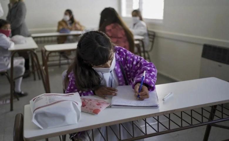 Ciudad: docentes discuten paritarias.