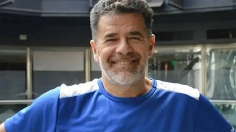 Julián Weich se encuentra en terapia intensiva tras ser internado por coronavirus