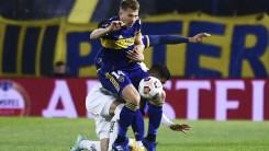 Boca Juniors no pudo con Mineiro y deberá ganar en Brasil