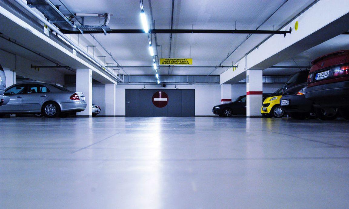 Wenn Niemand Mehr Garagenplätze Braucht « Diepresse.Com