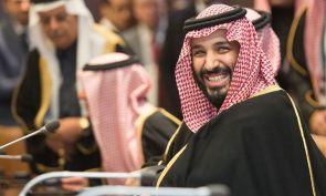 Bildergebnis für Saudischer Kronprinz