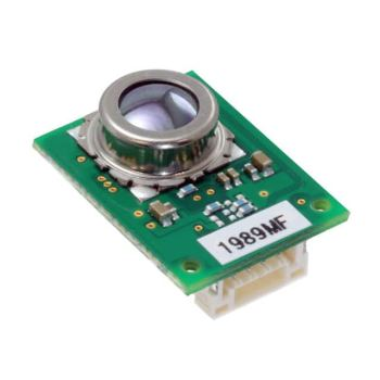 Thermal Image Sensors 8