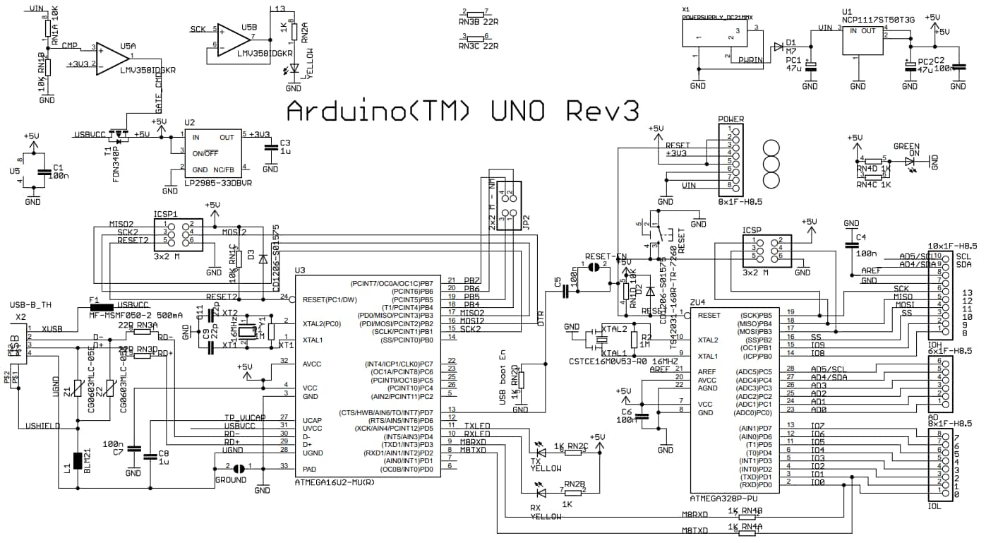 hight resolution of arduino uno r3 schematic