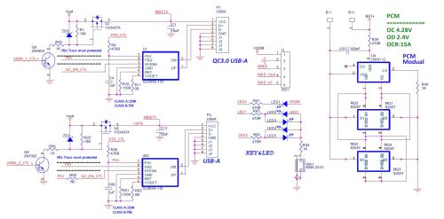small resolution of ccg3pa 18w power bank schematic 2