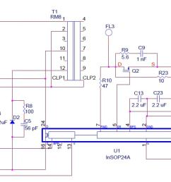 ccg3pa pi usb type c ac power adapter schematic 1 [ 1798 x 556 Pixel ]