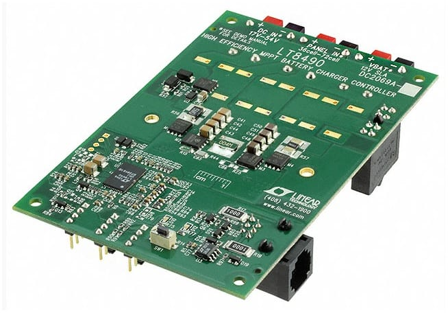 Lithium Ion Charger Chip Component Guide 5 Electronics Hobby