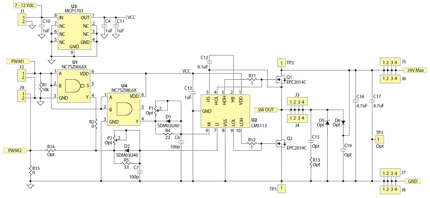hight resolution of epc9005c schematic full