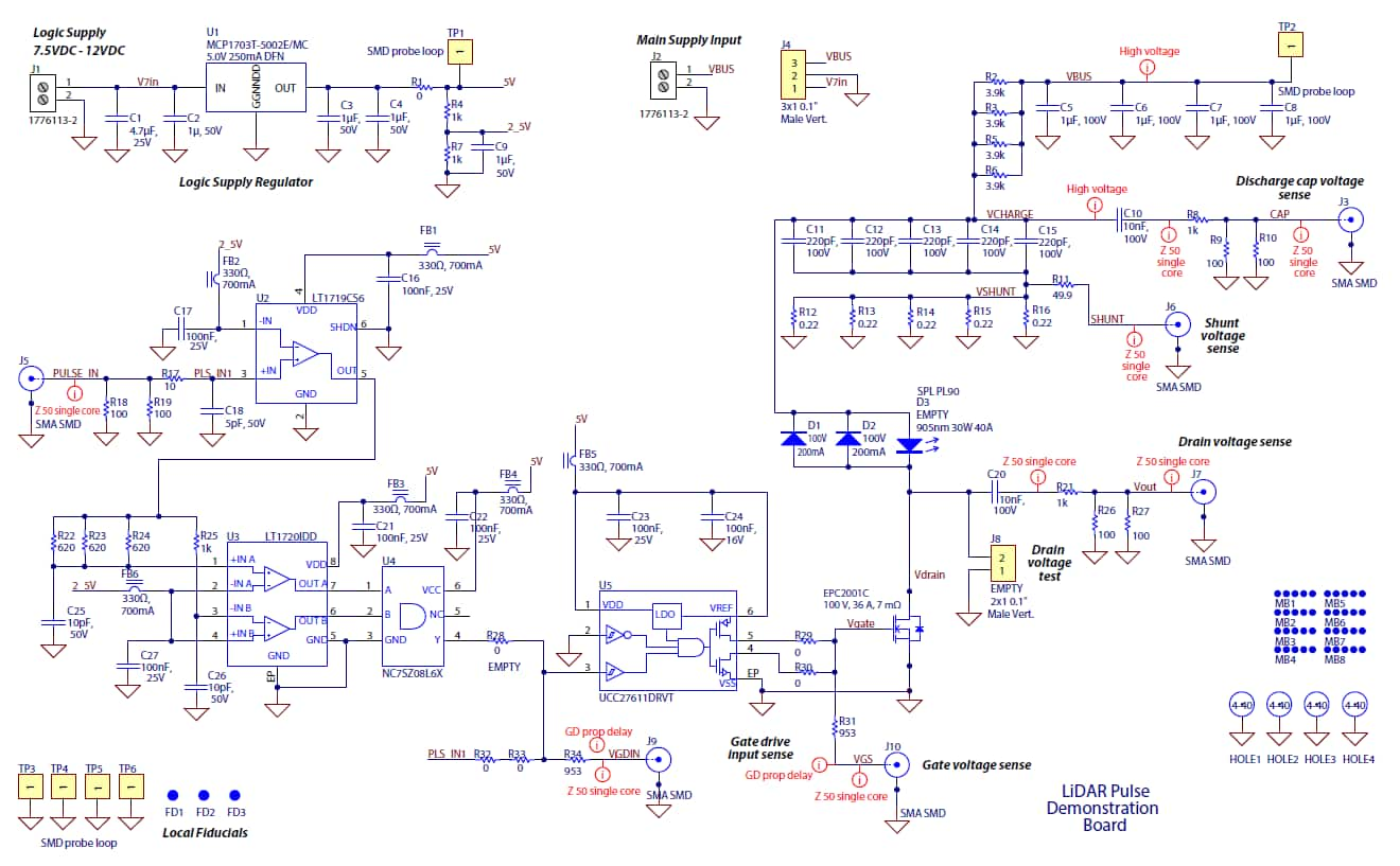 hight resolution of epc9126hc schematic