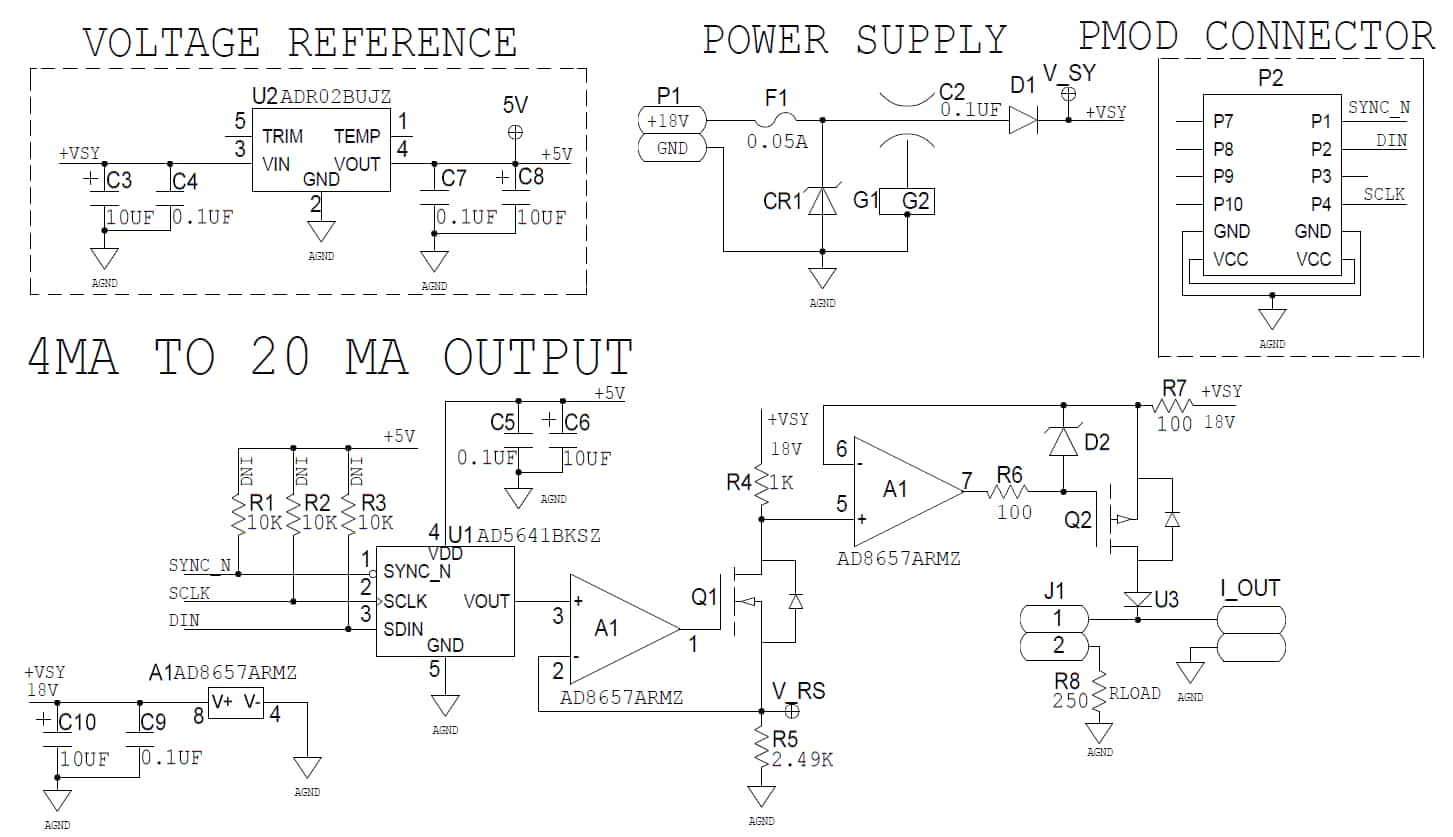 hight resolution of eval cn0179 pmdz schematic