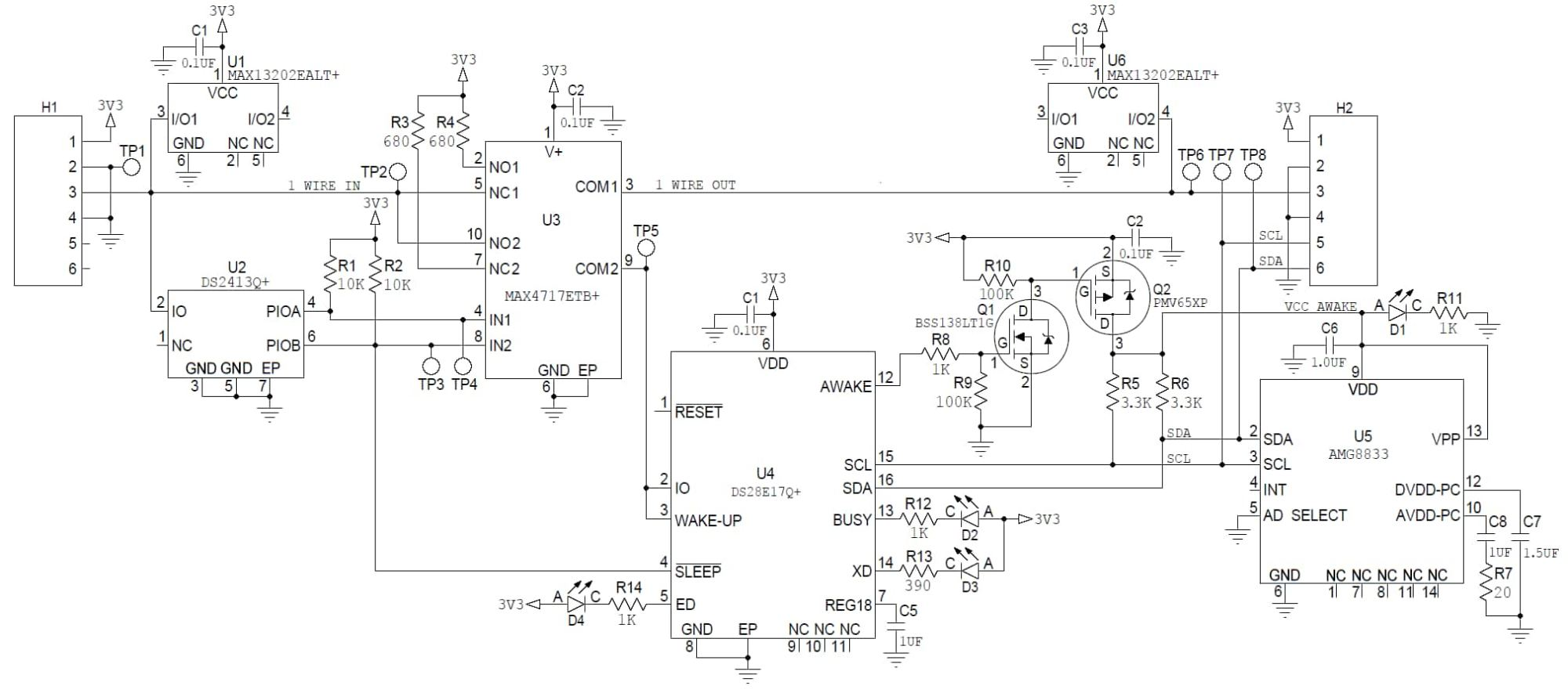 hight resolution of maxrefdes131 schematic full