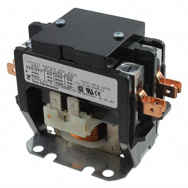 Wiring Diagram Using A 4 Pole Relay Relay Lzk Gallery