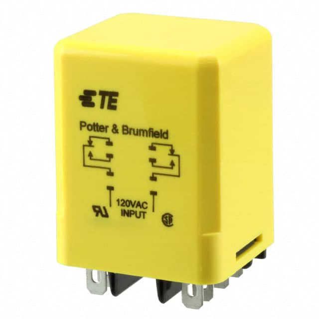 Dpdt Relay Schematic Symbol Safety Relays Te Connectivity