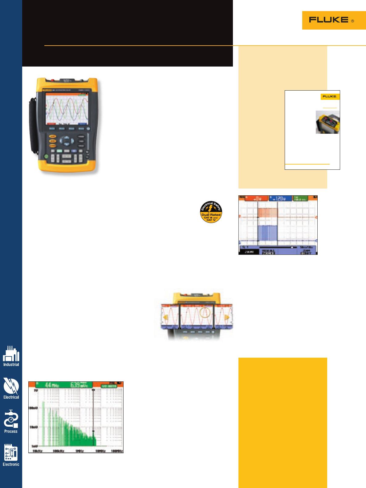 hight resolution of accessories catalog 2017 fluke electronics digikeyfluke 744 3 wire rtd diagram 19