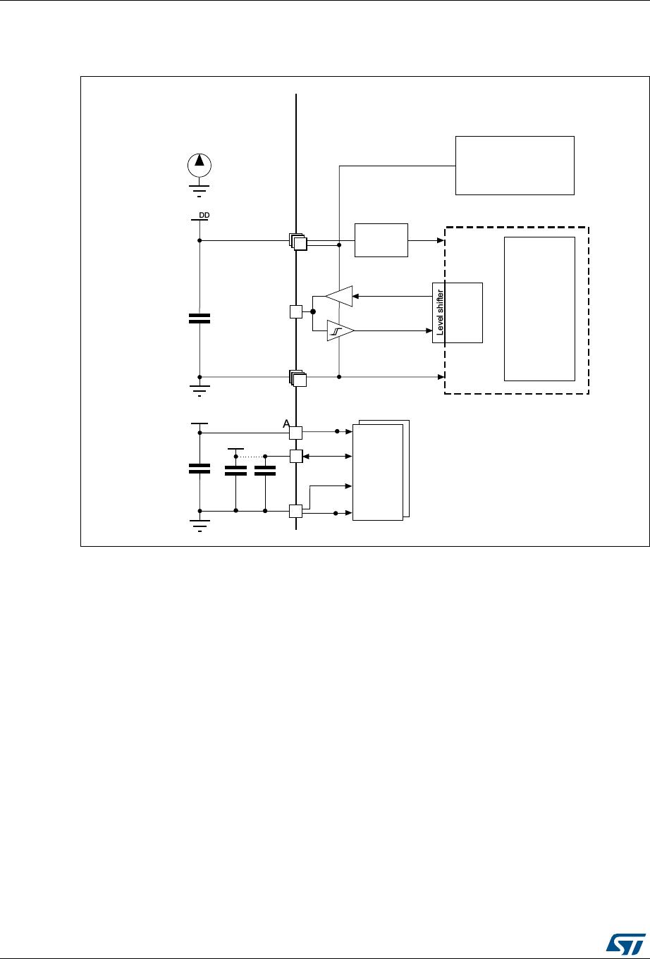 hight resolution of electrical characteristics stm32l432kb stm32l432kc