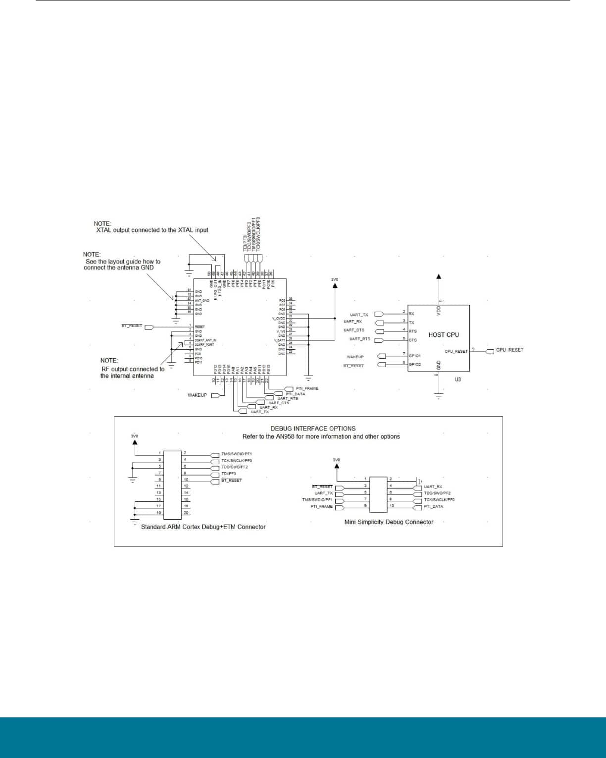 hight resolution of typical connection diagrams