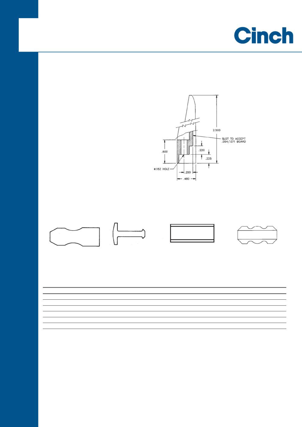 medium resolution of edge connector