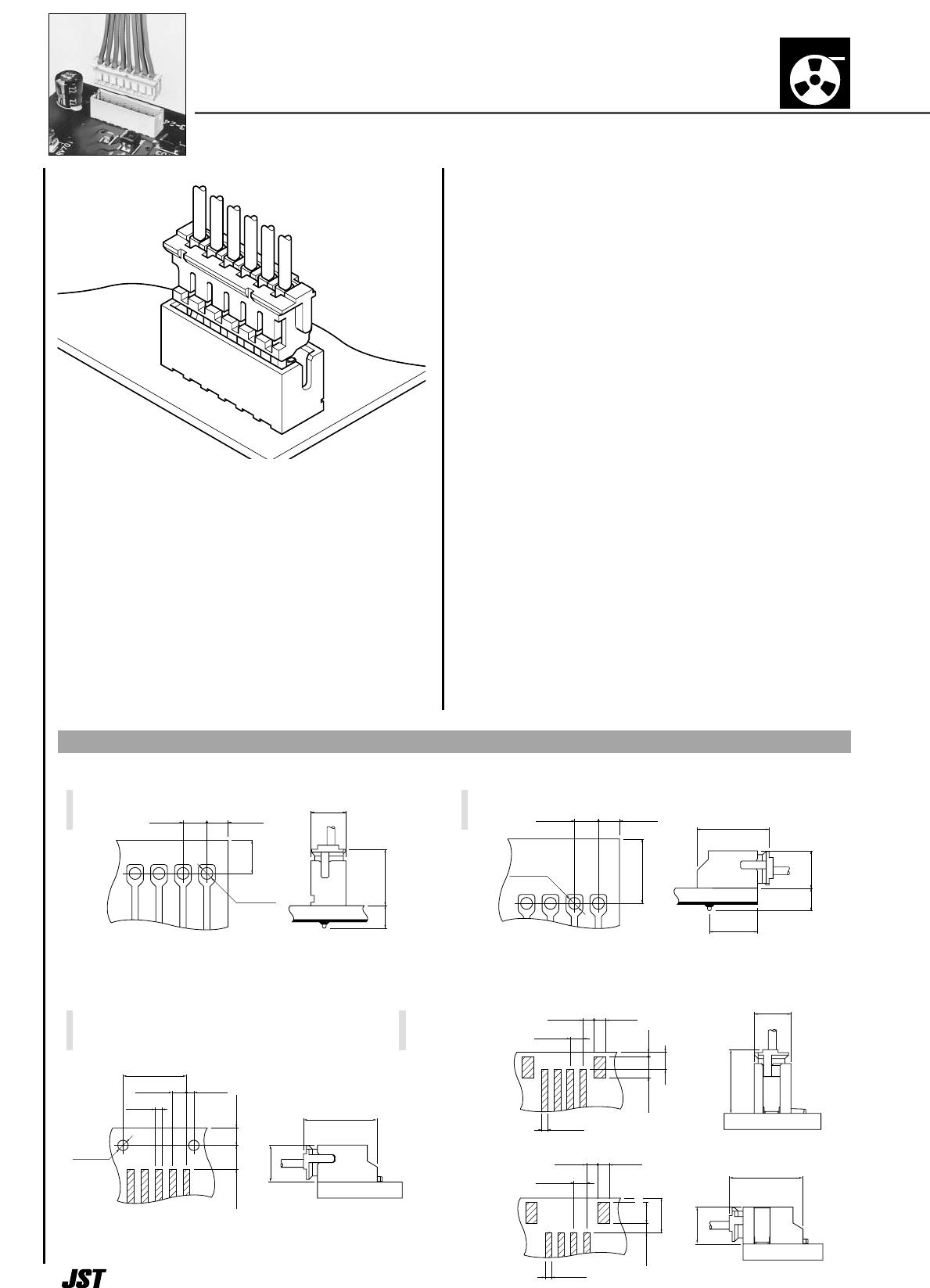 Zh Series Datasheet