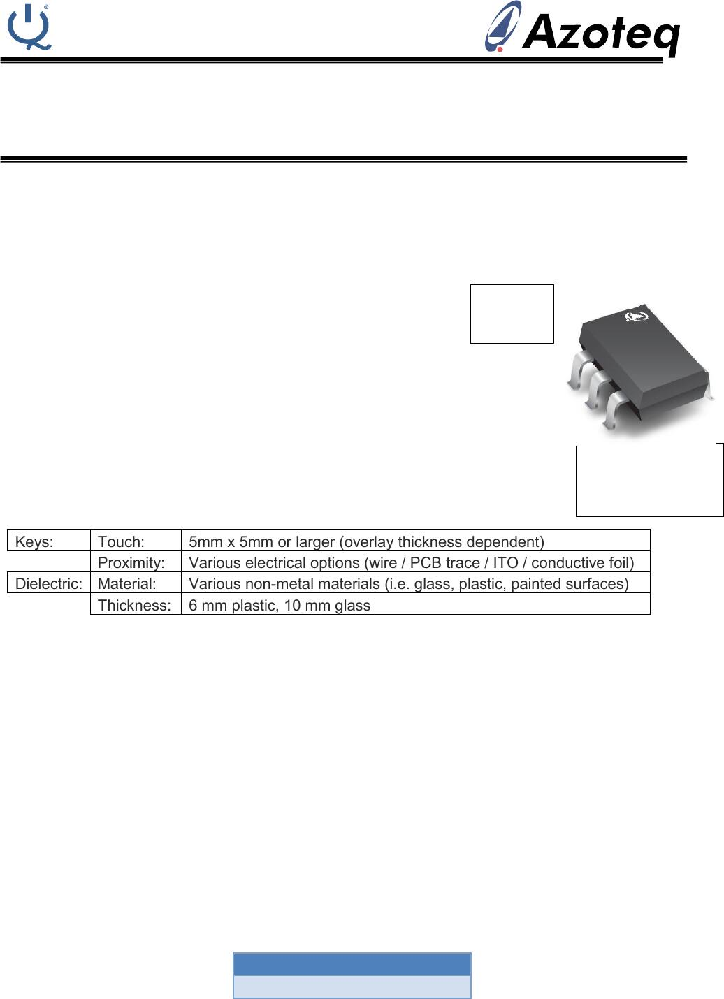 hight resolution of iqs127d datasheet