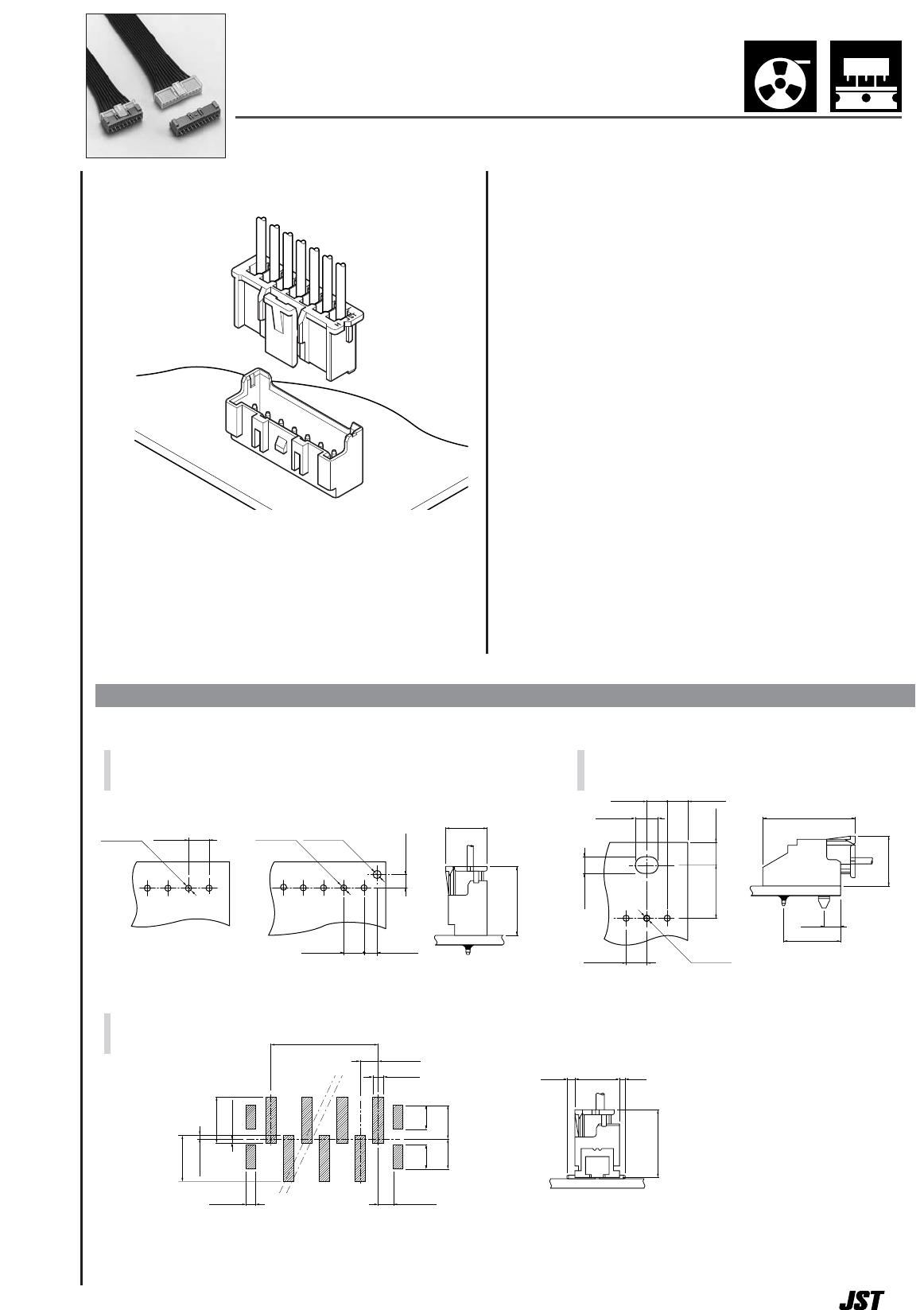 Xa1 Series Datasheet