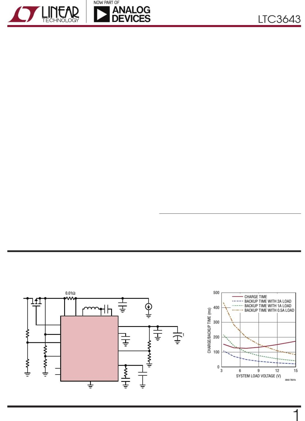 medium resolution of ltc3643 datasheet linear tech analog devices digikey hose furthermore condenser microphone diagram as well 24v relay coil