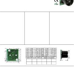 datasheet [ 1084 x 1470 Pixel ]