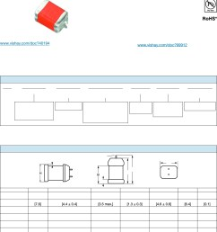 597d series datasheet [ 1010 x 1500 Pixel ]