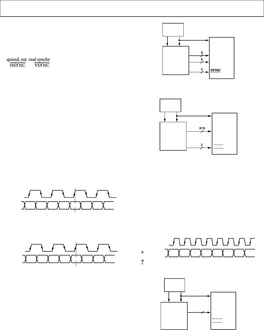 hight resolution of telephone wiring diagram for tran 2012a wiring diagram databaseadv7390 93 datasheet analog devices digikey telephone wiring